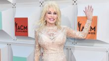 Dolly Parton Reacts to 'Terrible' Great Smoky Mountains Wildfires: 'I Am Heartbroken'