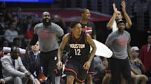 How James Harden may have helped Lou Williams become a Rocket