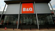 B&Q owner Kingfisher on slide as Brexit and Le Pen loom