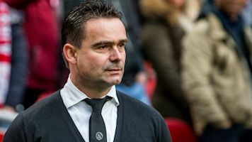 Arsenal eyeing Overmars for technical director role