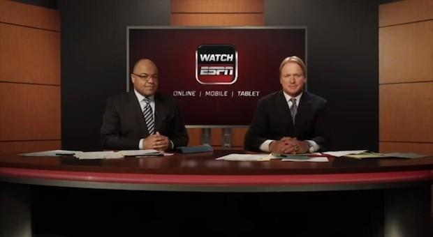 Optimum TV subscribers now have access to WatchESPN and Showtime Anytime