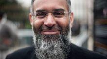 Gb, predicatore radicale Choudary uscito dal carcere