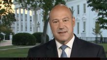 Gary Cohn Falsely Claims Wealthy Won't Benefit From Trump Tax Plan