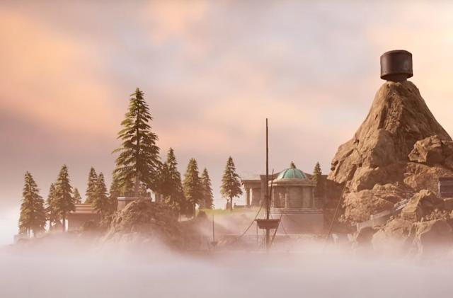 Classic adventure game 'Myst' is being reimagined for Oculus Quest
