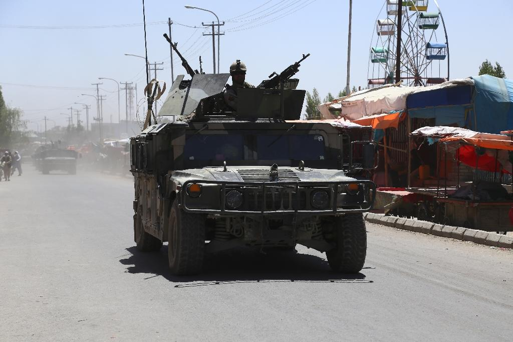 More civilians now killed by US, Afghan forces than by