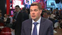 Severstal's Mordashov on Protectionism, Steel Trade