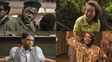 SAG Awards history is made with people of color taking home top 4 film awards