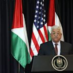 Trump to Close Palestinians' Washington Office Unless Leaders Get Serious About Peace Talks With Israel