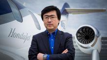 Honda Aircraft debuts its signature aircraft at Singapore air show