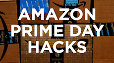 Amazon Prime Day hacks