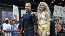 """""""The Boys"""", la série qui dépoussière les super-héros, est de retour pour une deuxième saison"""