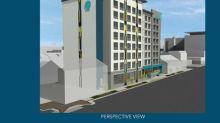 Developer secures $15.3M loan for Tru hotel project near Little Italy