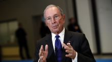 Mike Bloomberg blasts the Trump administration and its 'insane' immigration policy