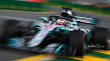 Mercedes running Phase 2.1 engines in French GP