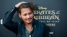 'Pirates of the Caribbean': The Diminishing Returns of Johnny Depp
