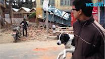 7.9 Earthquake in Nepal Causes Devastation, Huge Everest Avalanche