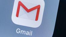 Gmail, i messaggi diventano interattivi come pagine web
