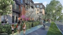 Aura could add apartments to this corner of Chapel Hill. Council delays second vote.