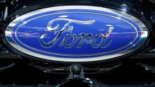 Ford expects $2.2 billion pre-tax hit related to pension plans in fourth quarter