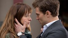 Let's Talk About that Crazy 'Fifty Shades of Grey' Post-Credits Sequence!