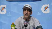 Take two: Frank Reich will be Indianapolis Colts' new head coach