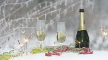 Champagner, Bowle & Co: Die leckersten Drinks für Silvester