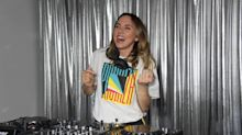Spice Girl Mel C anuncia apresentação na Parada LGBT de São Paulo