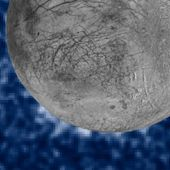 NASA finds more evidence of water plumes on Europa