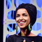 Sen. Ilhan Omar Clapped Back to Trump In Exactly the Right Way