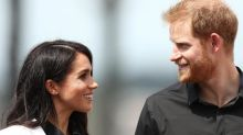 Royal tour: Prince Harry reveals that he's hoping for a baby girl