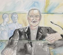 'Carlos the Jackal' sentenced to life for 1974 attack