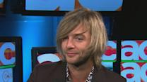 Keith Harkin Talks New Album: Why Did He Go Acoustic?