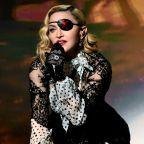 Madonna Blasts DaBaby for Rapper's 'Hateful Remarks'