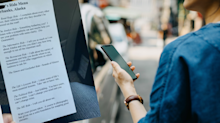 Uber driver's viral 'ride menu' offers different chat topics