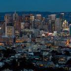 Chesa Boudin, son of jailed Weathermen radicals, is new San Francisco DA