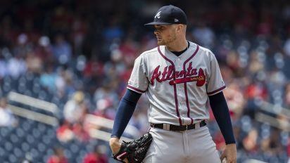 MLB Baseball News, Scores, Standings, Rumors, Fantasy Games