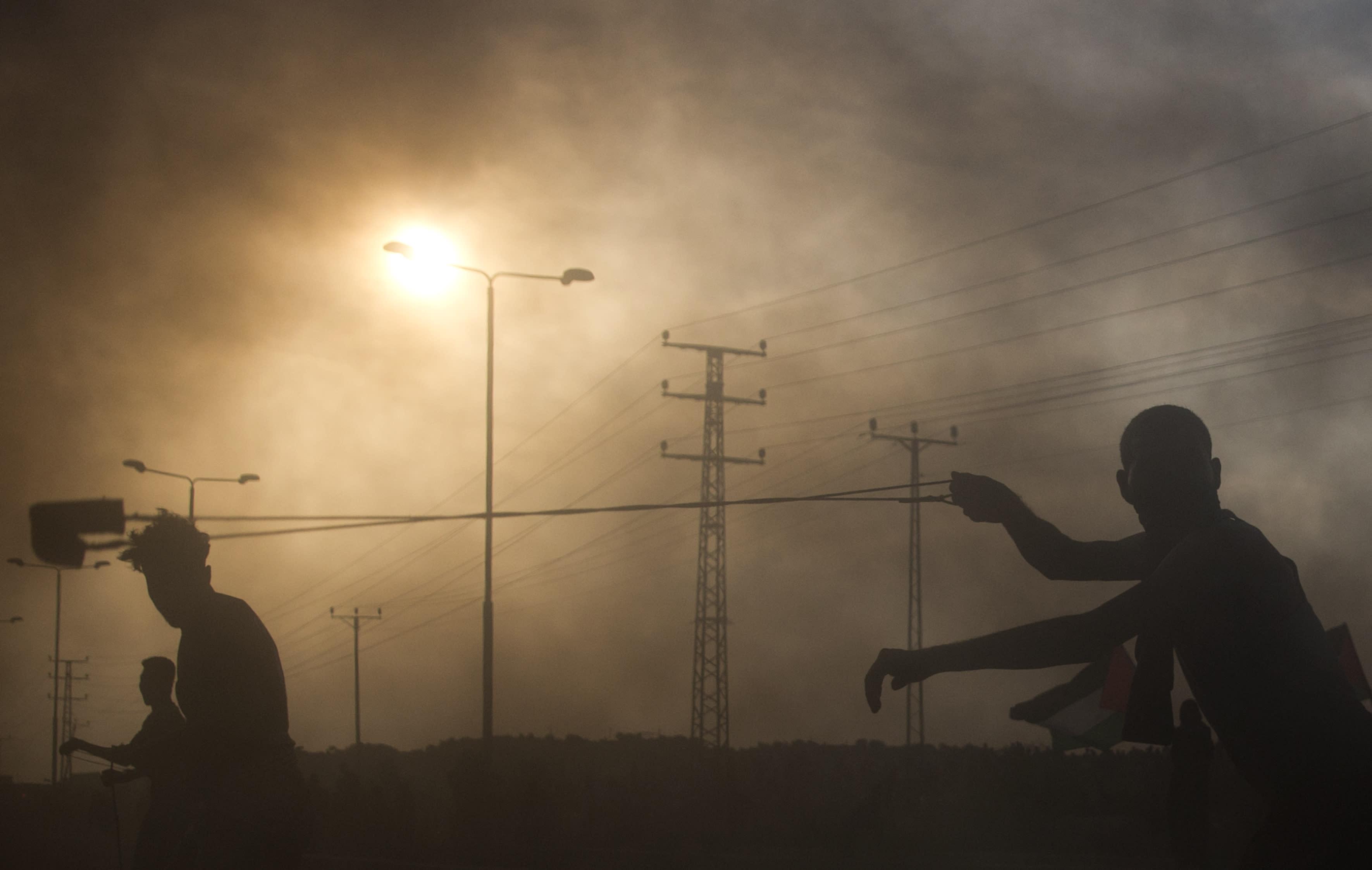 41c94fa2 Israel to bolster forces along Gaza border amid protests