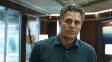 Avengers star shares never-before-seen look at heartbreaking scene