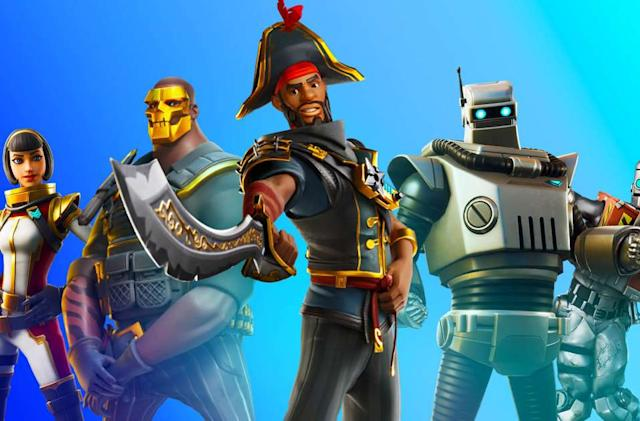 'Fortnite' players on Apple devices will be locked out of the new season