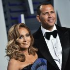Alex Rodriguez, Jennifer Lopez caught at closed Florida gym ahead of stay-home order
