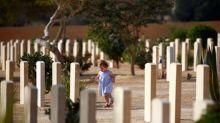 Return to Egypt revives memories of desert battle for British veterans