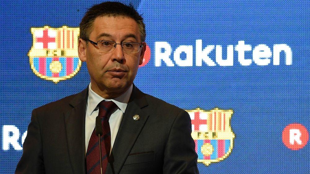 """Barça, Bartomeu : """"Les changements à faire sont clairs"""""""