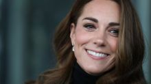 Duchess of Cambridge crowned queen of cool in new poll