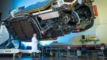 Maxar's 1300-Class Communications Satellite Built for Intelsat Performing According to Plan After Launch