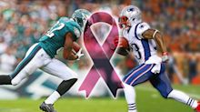 Super Bowl Sunday is also World Cancer Day. Here's how the NFL is doing its part
