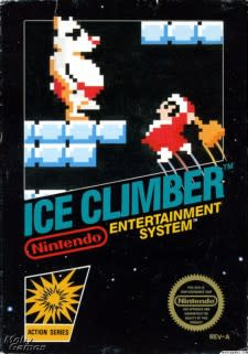 Kirby, Ice Climber, and Kid Icarus reunite on Wii Virtual Console