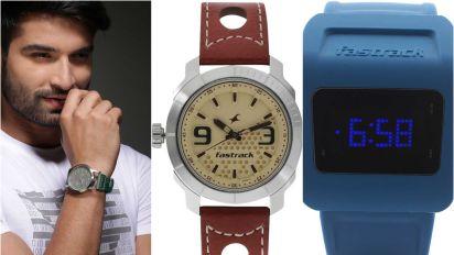 Best Deals: Gift your favourite man a wristwatch this Diwali