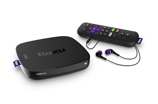 Roku makes it easy to launch a streaming TV channel