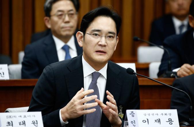 Jeon Heon-Kyun-Pool/Getty Images
