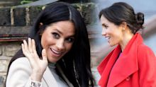 Is it safe to use hair dye when pregnant? How the Duchess of Sussex has stayed grey-free during pregnancy